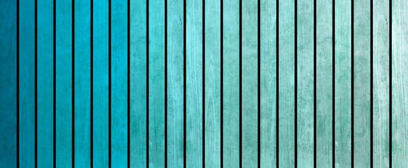 Bandes bois , dégradé bleu