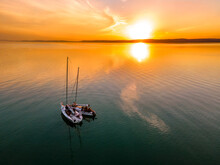 Sailing Balaton