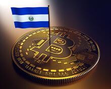 El Salvador Makes Bitcoin Cryptocurrency Legal Tender