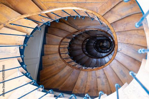 Fotomural 2021 06 - Escalier 2