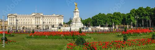 Fotografie, Obraz Buckingham palace