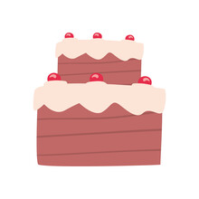 Cake Two Tier
