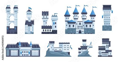 Foto Castle