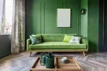 Small Elegant Apartment Interior Design