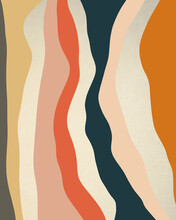 Modern Minimal Abstract Design