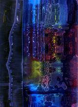 Glitch Art, Scan Photography
