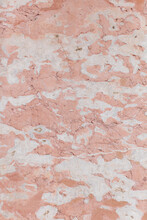 Pink And White Marble Background