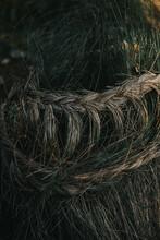 A Beautiful Grass Decoration