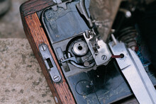 Local Sewing Machines