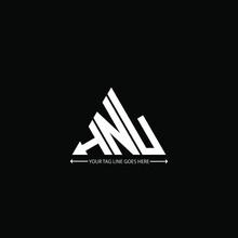H N L Letter Logo Creative Design. H N L Unique Design
