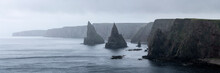 Duncansby Sea Stacks Scotland
