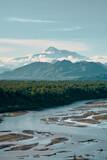 Alaska, Mount Denali.