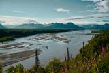 Alaska, Denali National Park