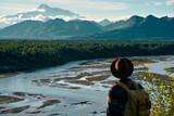 Admiring Alaska