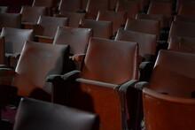 Old Auditorium