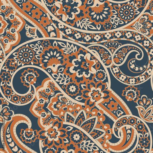 Tapety kolonialne  paisley-bezszwowe-wektor-wzor-tlo-w-stylu-batiku