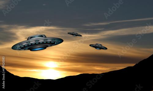 Tela UFO - 10