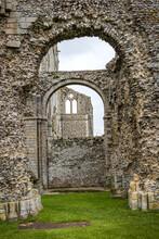 Binham Priory, Norfolk, England