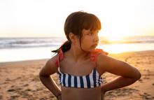 Little Girl Portrait