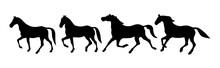 Ways Of Moving Horses
