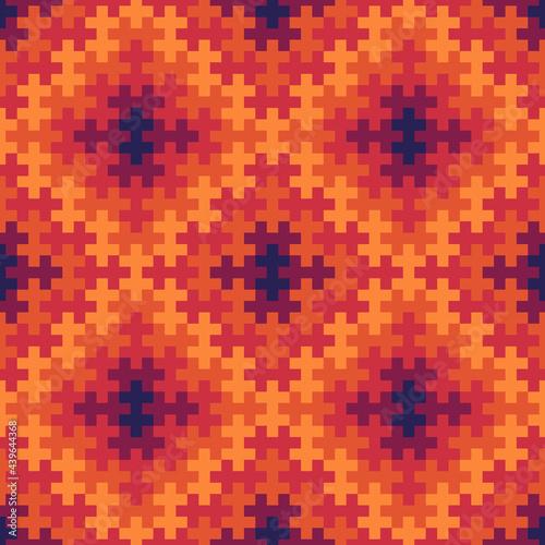 Fotomural Seamless pattern