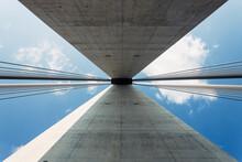 Symmetry Bridge Architecture