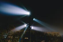 Park Lights