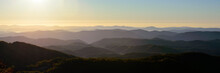 Sunrise At Thunder Hill