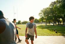Sport Sweat