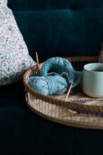 Knit & Coffe
