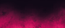 Abstract Black And Purple Watercolor Gradient Background