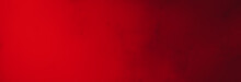 Abstract Blur Red Background With Gradient Background