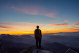 góry i podróże