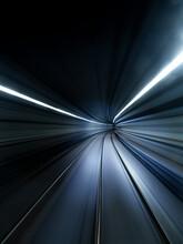 Túnel - São Paulo