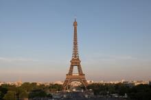 Eiffel Tower - Tour Eiffel In Paris