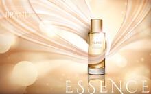 Elegant Essence Ads