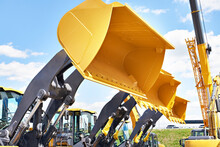 Front Loader Buckets