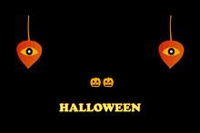 鬼灯とハロウィン