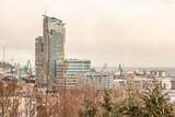 Fototapeta Londyn - Gdynia z Kamiennej Góry 10