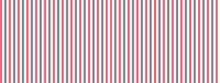 Vertical Long Stripe Red, Grey And White Seamless Vector Pattern. Abstract Vector Geometric Seamless Pattern  Monochrome Background Wrapping Paper Backdrop In Vintage And Retro Style.