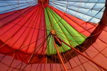 Hot Air Balloon Details