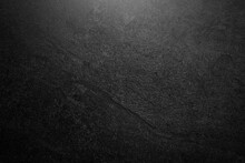 Black Wall Texture Rough Background Dark Stone Wall Or Grunge Background With Black.