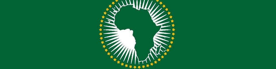 United Africa flag