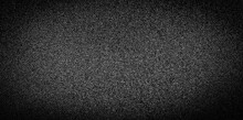 Close Up Leather Texture Black For Background
