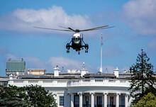 Washington DC Helicopter