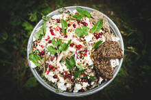 Keto Diet Salad
