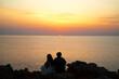 Menorca Sonnenuntergang