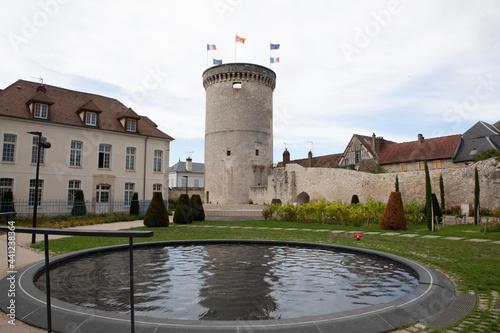 Fotografie, Obraz la Tour d'archive de Vernon, Eure