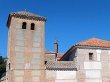 Palacio De Juan II En Madrigal De Las Altas Torres