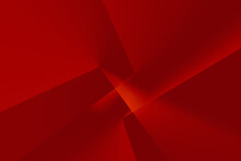 Red Abstract Illustration For Wallpaper And Background